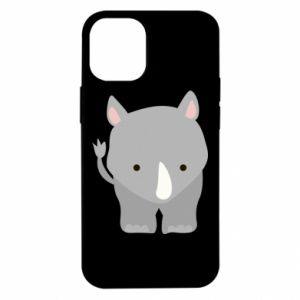 iPhone 12 Mini Case Rhinoceros