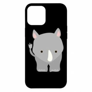 iPhone 12 Pro Max Case Rhinoceros