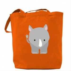 Bag Rhinoceros