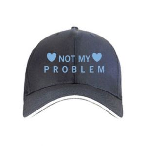 Cap Not my problem