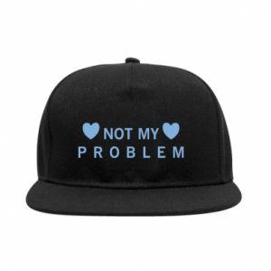 SnapBack Not my problem