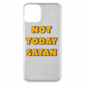 Etui na iPhone 11 Not today satan