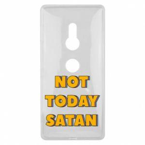 Etui na Sony Xperia XZ2 Not today satan