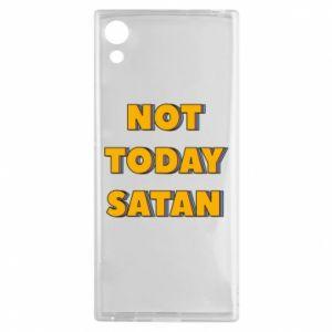 Etui na Sony Xperia XA1 Not today satan