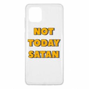 Etui na Samsung Note 10 Lite Not today satan