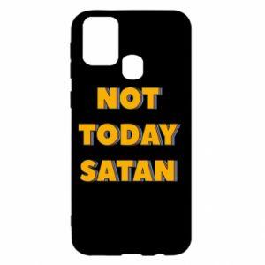 Etui na Samsung M31 Not today satan