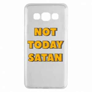 Etui na Samsung A3 2015 Not today satan