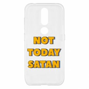 Etui na Nokia 4.2 Not today satan