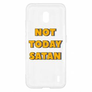 Etui na Nokia 2.2 Not today satan