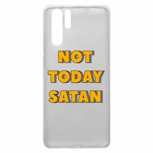 Etui na Huawei P30 Pro Not today satan
