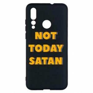 Etui na Huawei Nova 4 Not today satan