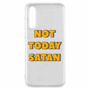 Etui na Huawei P20 Pro Not today satan