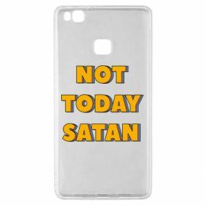 Etui na Huawei P9 Lite Not today satan