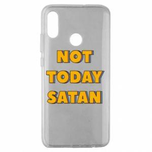 Etui na Huawei Honor 10 Lite Not today satan