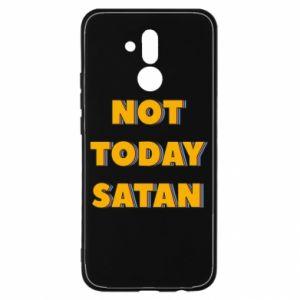 Etui na Huawei Mate 20 Lite Not today satan