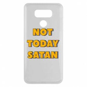 Etui na LG G6 Not today satan