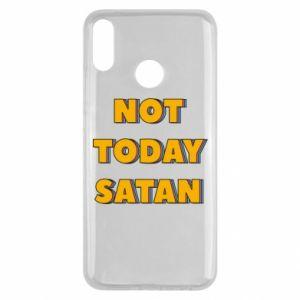 Etui na Huawei Y9 2019 Not today satan