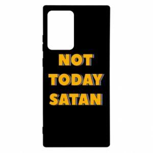 Etui na Samsung Note 20 Ultra Not today satan
