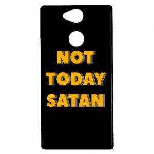 Etui na Sony Xperia XA2 Not today satan