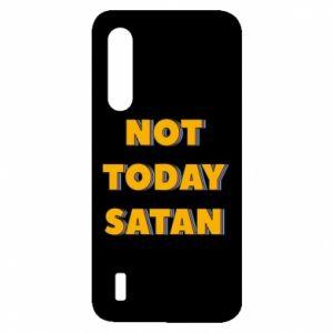 Etui na Xiaomi Mi9 Lite Not today satan