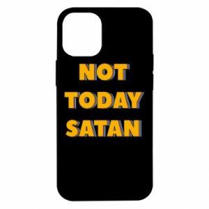 Etui na iPhone 12 Mini Not today satan