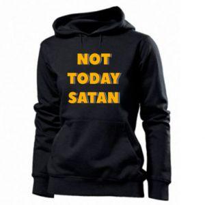 Bluza damska Not today satan