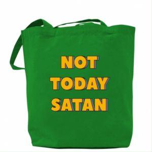 Torba Not today satan