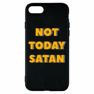 Etui na iPhone 8 Not today satan