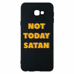 Etui na Samsung J4 Plus 2018 Not today satan