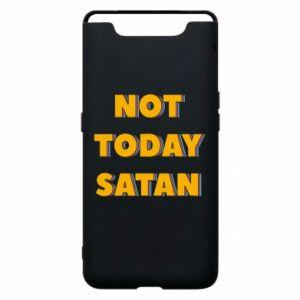 Etui na Samsung A80 Not today satan