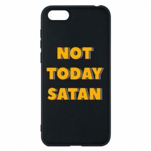 Etui na Huawei Y5 2018 Not today satan