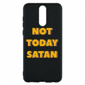 Etui na Huawei Mate 10 Lite Not today satan
