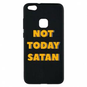 Etui na Huawei P10 Lite Not today satan