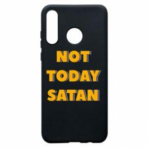 Etui na Huawei P30 Lite Not today satan