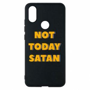 Etui na Xiaomi Mi A2 Not today satan