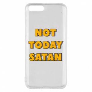 Etui na Xiaomi Mi6 Not today satan