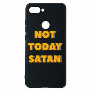 Etui na Xiaomi Mi8 Lite Not today satan