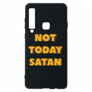 Etui na Samsung A9 2018 Not today satan