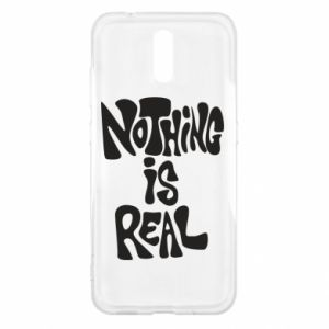 Etui na Nokia 2.3 Nothing is real