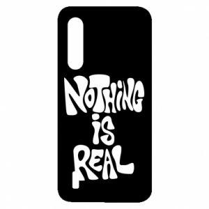 Etui na Xiaomi Mi9 Lite Nothing is real