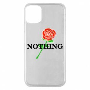 Etui na iPhone 11 Pro Nothing