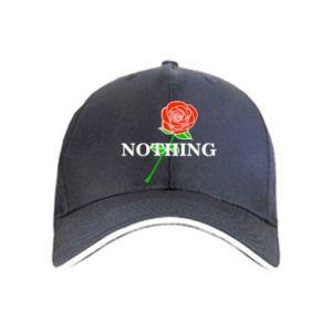 Czapka Nothing