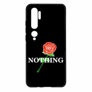 Etui na Xiaomi Mi Note 10 Nothing