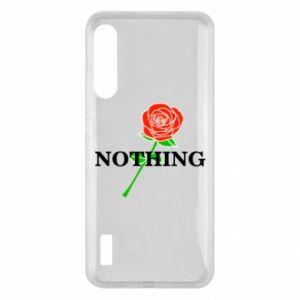 Etui na Xiaomi Mi A3 Nothing