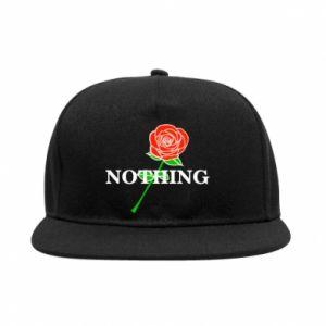 Snapback Nothing