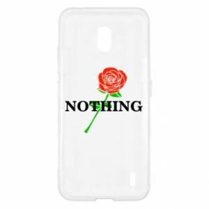 Etui na Nokia 2.2 Nothing