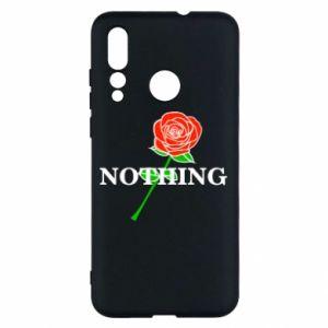 Etui na Huawei Nova 4 Nothing