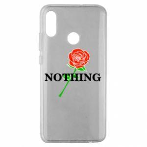 Etui na Huawei Honor 10 Lite Nothing