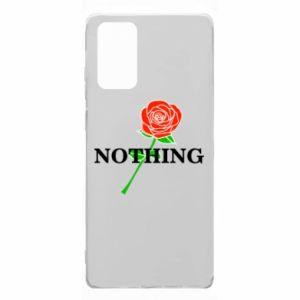 Etui na Samsung Note 20 Nothing