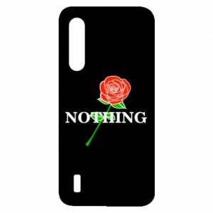 Etui na Xiaomi Mi9 Lite Nothing